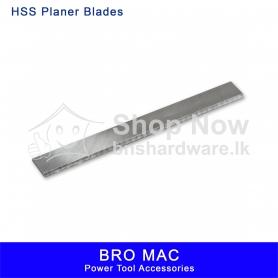 HSS Planer Blades