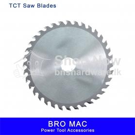 TCT Saw Blades