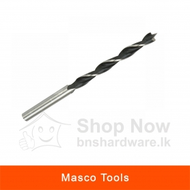 Wood Drill Bit (Strong) 3.5mm