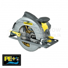 CIRCULAR SAW - G501 - 1500W / 185MM