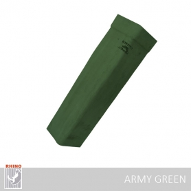 Rhino Roofing Ridges Army Green