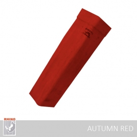 Rhino Roofing Ridges Autumn Red