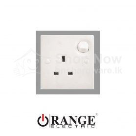 X5 13A S/Socket Outlet