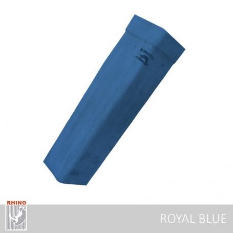 Rhino Roofing Ridges Royal Blue