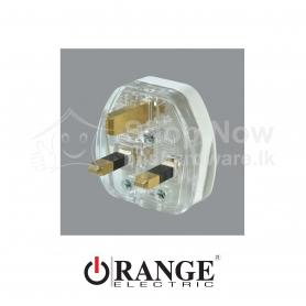 X5 15A Plug Top