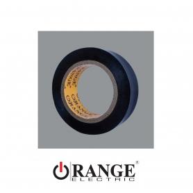 Insulation Tape Roll Black - 10m