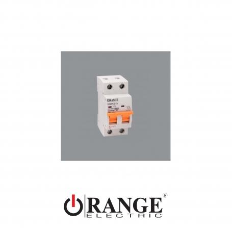 Isolator Sigma 2 Pole 63A