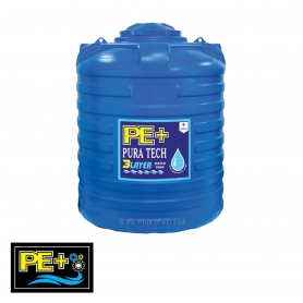 copy of PE+ BLUE TECH WATER TANK