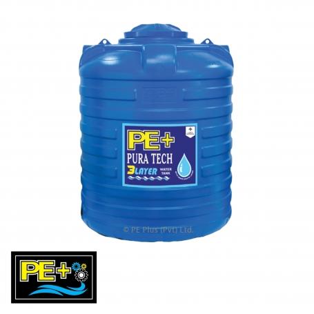 PE+ Pura Tech Water Tank