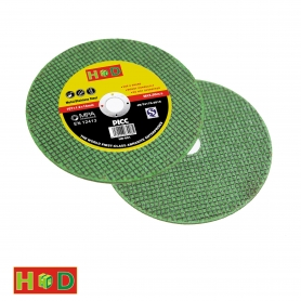 "Cutting Wheel (1000 Units) 4"" - 107x 1.2 x 16 mm"