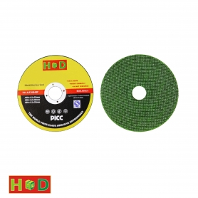 "Cutting Wheel (1000 Units) 4.5"" - 125 x 1.2 x 22mm"
