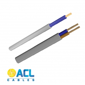 "CU/PVC/PVC 7/0.53mm - Imperial Size 3/.036"""