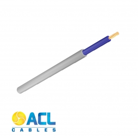 "CU/PVC/PVC 19/1.53mm - Imperial Size 19/0.64"""