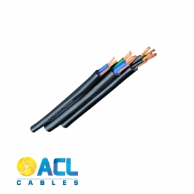 "CU/PVC 16/0.20mm T.P - Imperial Size 14/.0076"""