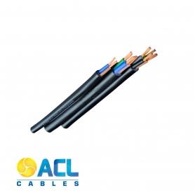 "CU/PVC 16/0.20mm T.T - Imperial Size 14/.0076"""