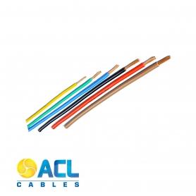 "CU/PVC 9/0.30mm - Imperial Size 9/.012"""