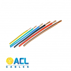 "CU/PVC 17/0.30mm - Imperial Size 17/.012"""