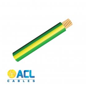 "CU/PVC 7/0.85mm - Imperial Size 7/.036"""