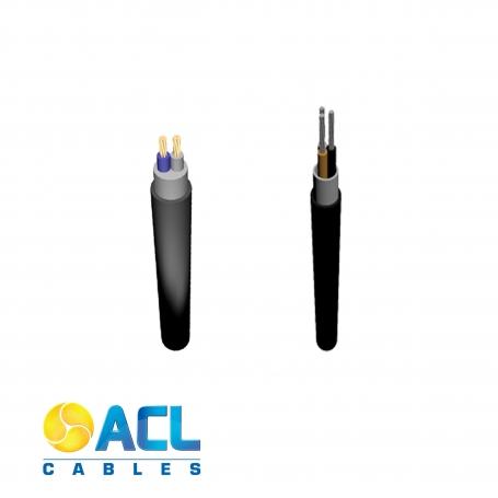 Cu/XLPE/PVC 35mm2 -1Meter