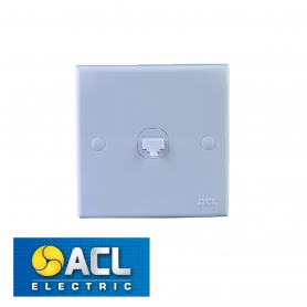 ACL - TELEPHONE SOCKET OUTLET