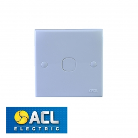 ACL - Blank Plate Switch