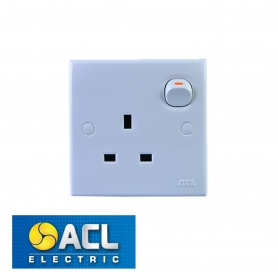 ACL - SOCKET OUTLETS