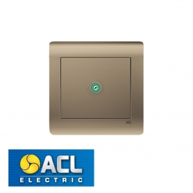 EG - Tv Socket Outlet - Colours
