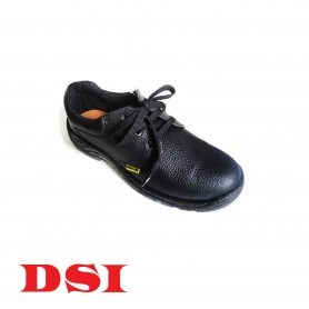 DSI Safety Shoes (Black)