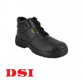 DSI Safety Shoes