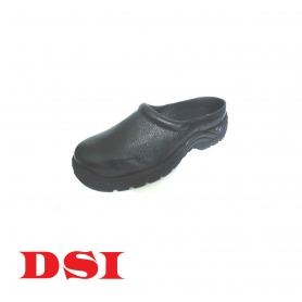 DSI Half Shoes (Black)