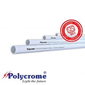 Polycrome Conduit