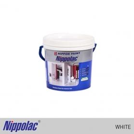 Nippolac Emulsion - Vinyl white