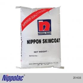 Nippolac Skim Coat White 20Kg