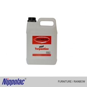 Nippolac Furniture Thinner / Rainbow Thinner
