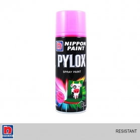 Pylox Lazer Spray Paint Resistant 1L