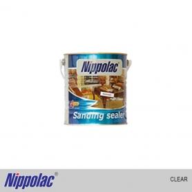 Nippolac N/C Sanding Sealer - Clear