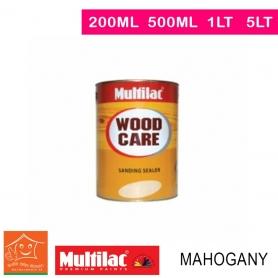 Multilac Sanding Sealer Mahogany