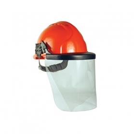 Safety Helmet Visor