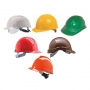 THREE STAR Safety Helmet