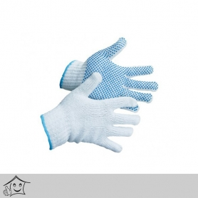Dot Gloves Normal Gloves