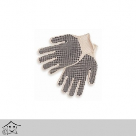 Dot Gloves Heavy Duty