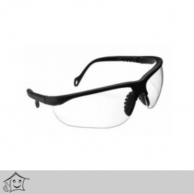 Safety Goggles - Clear good