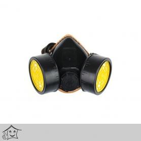 Respirator Mask [Double] Taiwan