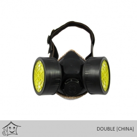 Respirator Mask [Double] China