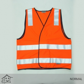 Safety Jacket (Normal)