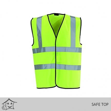Safety Jacket (Safe Top)