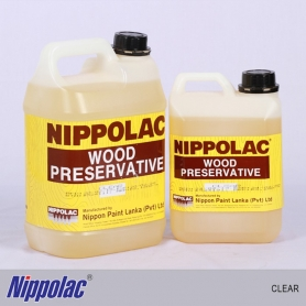 Nippolac Wood Preservative Clear