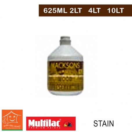 Macksons Wood Preservative Stain