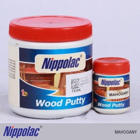 Nippolac Wood Putty (Mahogany)