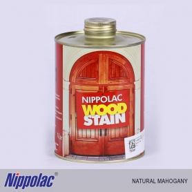 Nippolac W/B Wood Stain (Natural Mahogany)